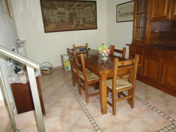 Casa indipendente in vendita a Alessandria, Casalbagliano, Con giardino, 150 mq - Foto 5