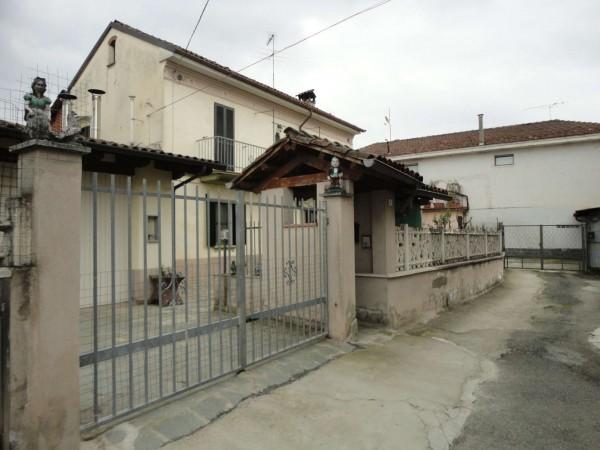 Casa indipendente in vendita a Alessandria, Casalbagliano, Con giardino, 150 mq - Foto 11