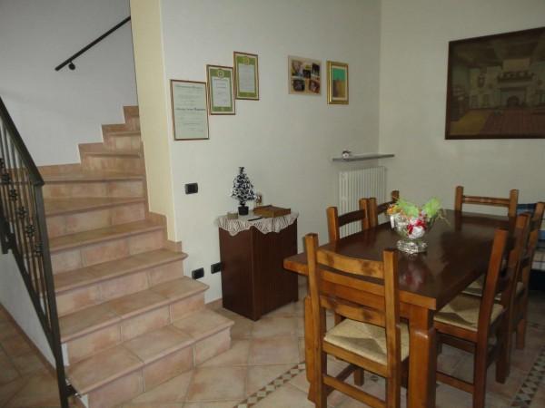 Casa indipendente in vendita a Alessandria, Casalbagliano, Con giardino, 150 mq - Foto 4