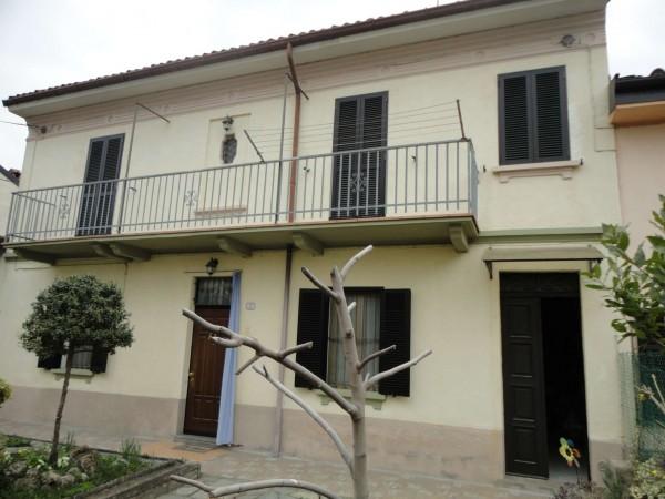 Villetta a schiera in vendita a Alessandria, Casalbagliano, Con giardino, 150 mq