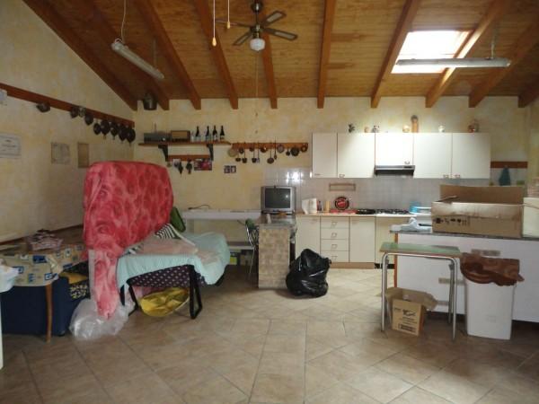 Casa indipendente in vendita a Alessandria, Casalbagliano, Con giardino, 150 mq - Foto 7
