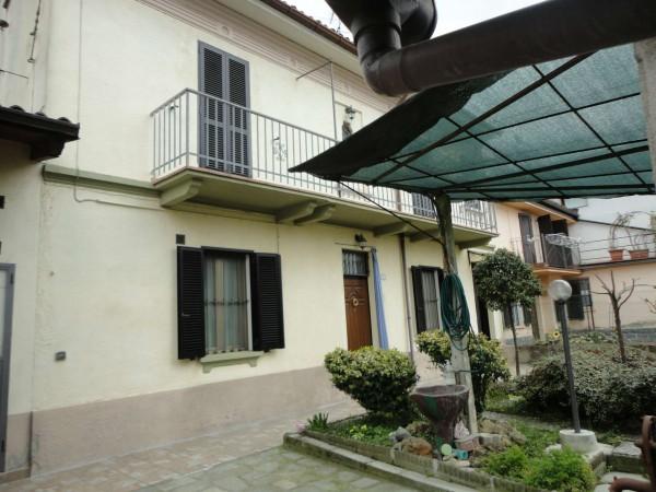 Casa indipendente in vendita a Alessandria, Casalbagliano, Con giardino, 150 mq - Foto 10