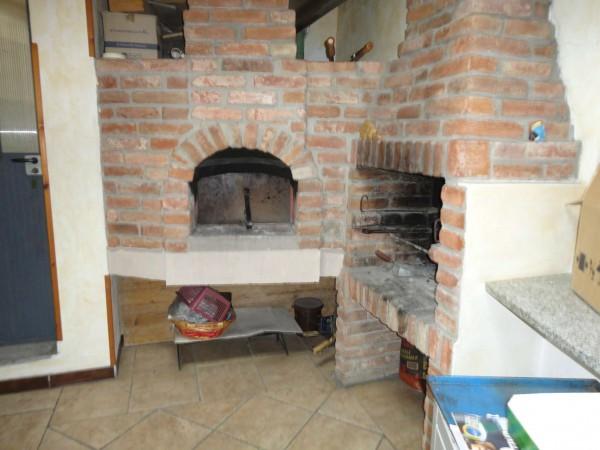 Casa indipendente in vendita a Alessandria, Casalbagliano, Con giardino, 150 mq - Foto 6