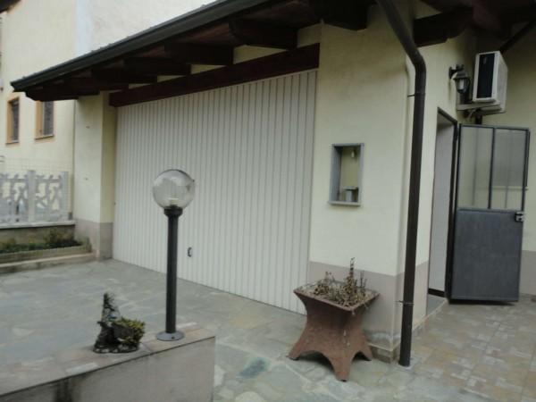 Casa indipendente in vendita a Alessandria, Casalbagliano, Con giardino, 150 mq - Foto 8