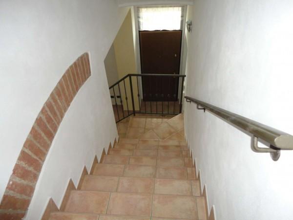 Casa indipendente in vendita a Alessandria, Casalbagliano, Con giardino, 150 mq - Foto 3