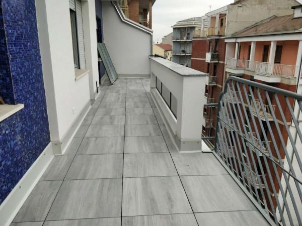 Appartamento in vendita a Alessandria, Pista, 100 mq