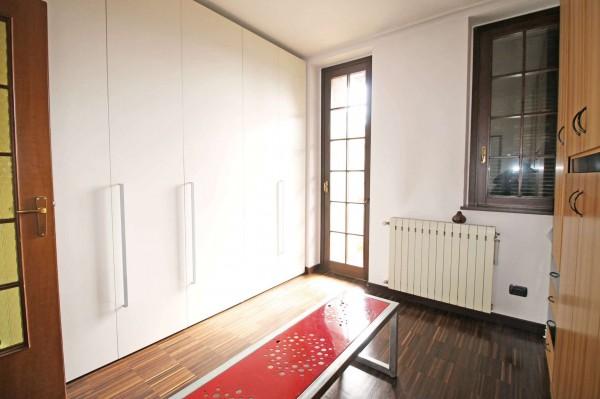 Appartamento in vendita a Casirate d'Adda, Con giardino, 190 mq - Foto 10