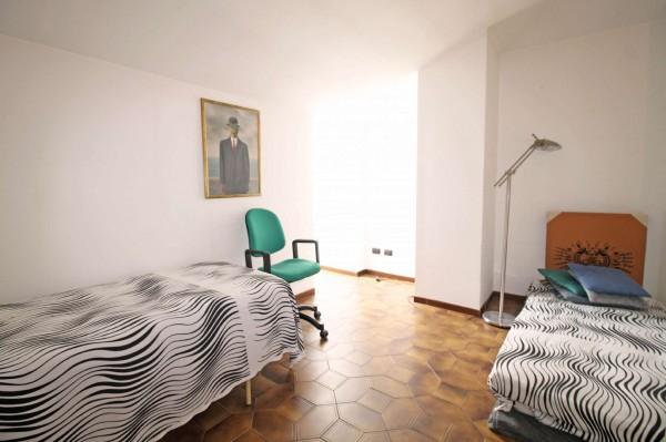Appartamento in vendita a Casirate d'Adda, Con giardino, 190 mq - Foto 3