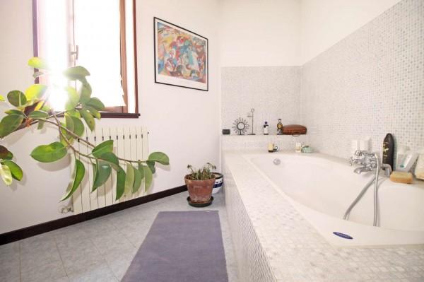 Appartamento in vendita a Casirate d'Adda, Con giardino, 190 mq - Foto 8