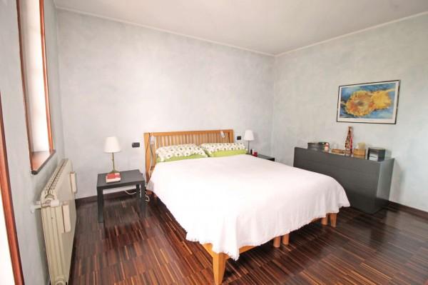 Appartamento in vendita a Casirate d'Adda, Con giardino, 190 mq - Foto 13