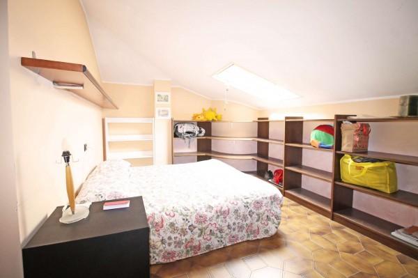 Appartamento in vendita a Casirate d'Adda, Con giardino, 190 mq - Foto 4