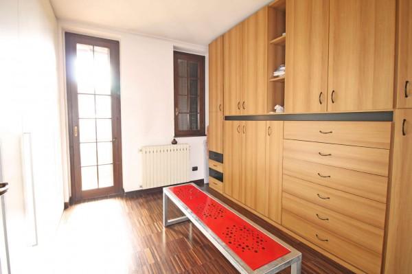 Appartamento in vendita a Casirate d'Adda, Con giardino, 190 mq - Foto 9