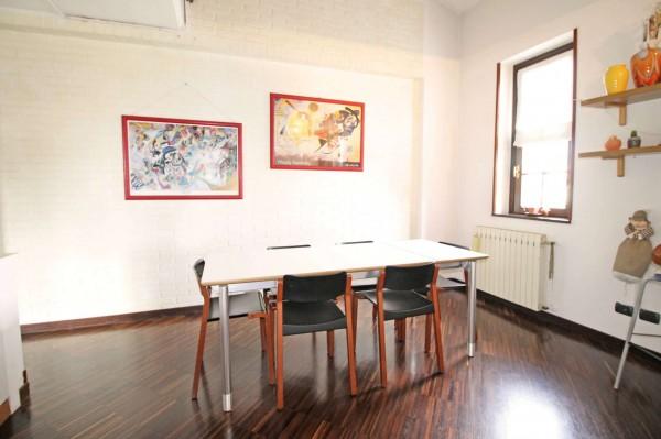 Appartamento in vendita a Casirate d'Adda, Con giardino, 190 mq - Foto 19
