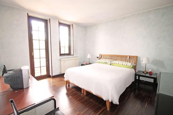 Appartamento in vendita a Casirate d'Adda, Con giardino, 190 mq - Foto 14