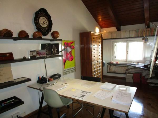 Ufficio in affitto a Milano, Brera
