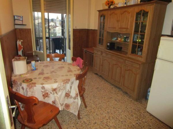 Appartamento in vendita a Firenze, 72 mq