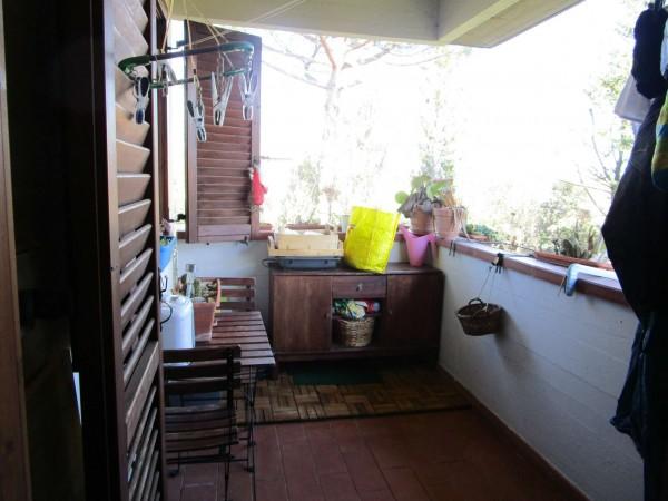 Appartamento in vendita a Impruneta, Con giardino, 145 mq - Foto 10