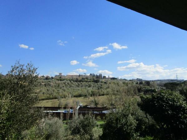 Appartamento in vendita a Impruneta, Con giardino, 145 mq - Foto 9