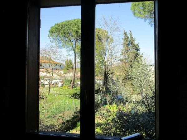 Appartamento in vendita a Impruneta, Con giardino, 145 mq - Foto 4