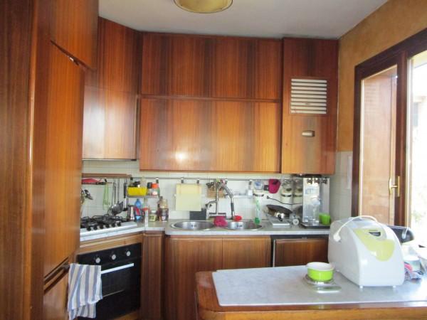 Appartamento in vendita a Impruneta, Con giardino, 145 mq - Foto 15