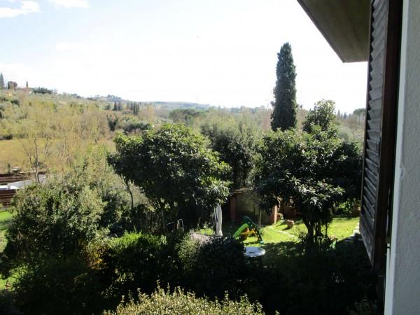 Appartamento in vendita a Impruneta, Con giardino, 145 mq - Foto 21