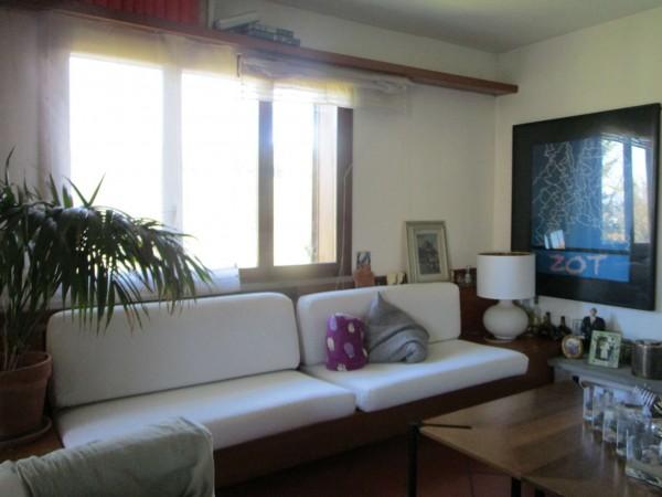 Appartamento in vendita a Impruneta, Con giardino, 145 mq - Foto 18