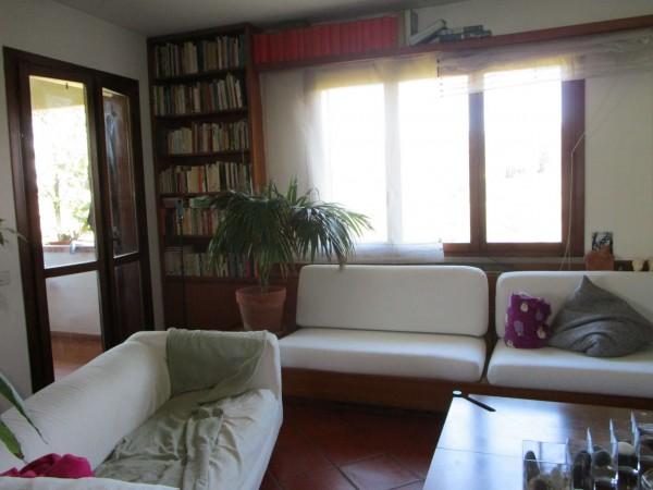 Appartamento in vendita a Impruneta, Con giardino, 145 mq - Foto 5