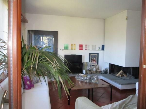 Appartamento in vendita a Impruneta, Con giardino, 145 mq - Foto 19