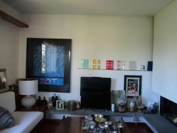 Appartamento in vendita a Impruneta, Con giardino, 145 mq - Foto 17