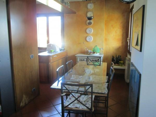 Appartamento in vendita a Impruneta, Con giardino, 145 mq - Foto 14