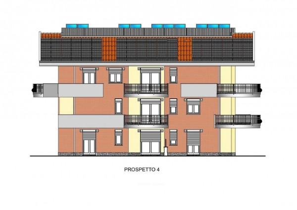 Appartamento in vendita a Roma, 81 mq - Foto 2