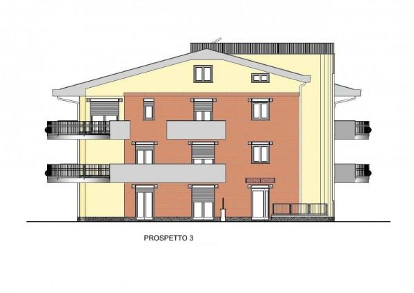 Appartamento in vendita a Roma, 81 mq - Foto 3