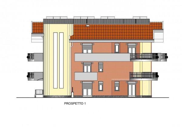 Appartamento in vendita a Roma, 81 mq - Foto 5