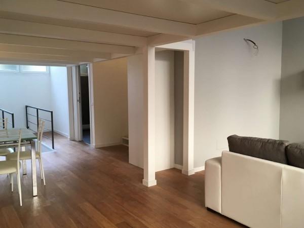 Appartamento in vendita a Milano, Piazza Firenze, Arredato, 120 mq - Foto 22