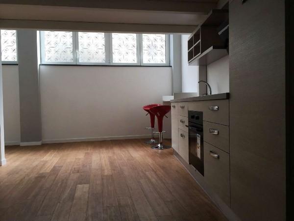 Appartamento in vendita a Milano, Piazza Firenze, Arredato, 120 mq - Foto 10