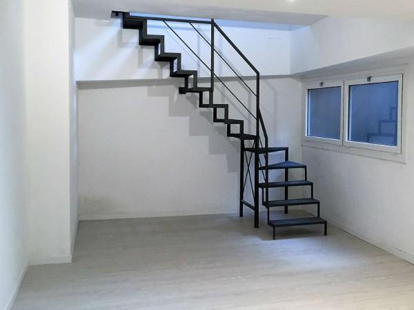 Appartamento in vendita a Milano, Piazza Firenze, Arredato, 120 mq - Foto 5