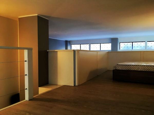 Appartamento in vendita a Milano, Piazza Firenze, Arredato, 120 mq - Foto 16