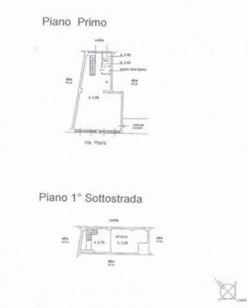 Appartamento in vendita a Milano, Piazza Firenze, Arredato, 120 mq - Foto 2