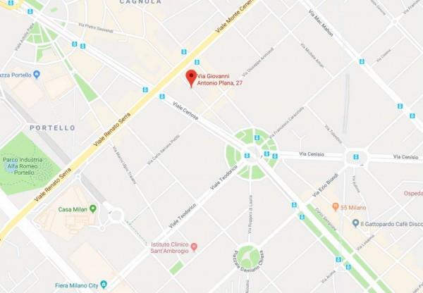 Appartamento in vendita a Milano, Piazza Firenze, Arredato, 120 mq - Foto 3