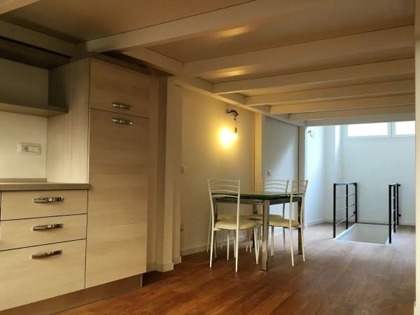 Appartamento in vendita a Milano, Piazza Firenze, Arredato, 120 mq - Foto 21