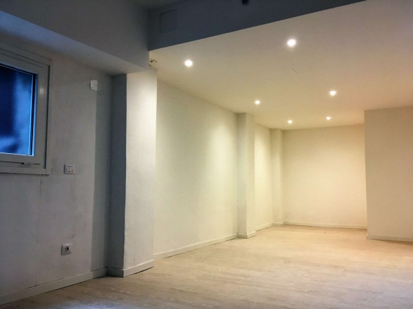 Appartamento in vendita a Milano, Piazza Firenze, Arredato, 120 mq - Foto 17