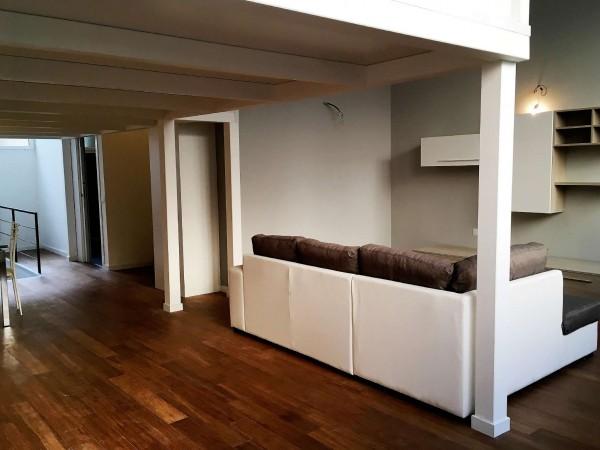 Appartamento in vendita a Milano, Piazza Firenze, Arredato, 120 mq - Foto 20