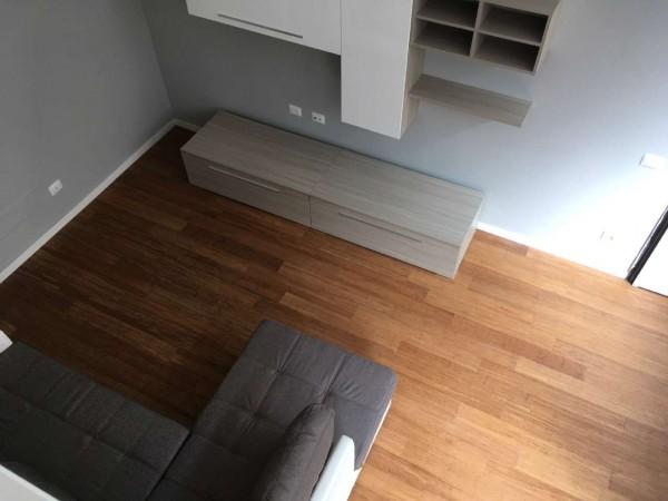 Appartamento in vendita a Milano, Piazza Firenze, Arredato, 120 mq - Foto 7