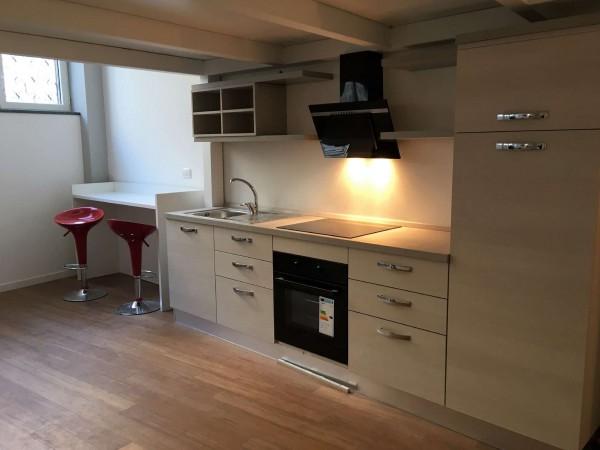 Appartamento in vendita a Milano, Piazza Firenze, Arredato, 120 mq - Foto 14