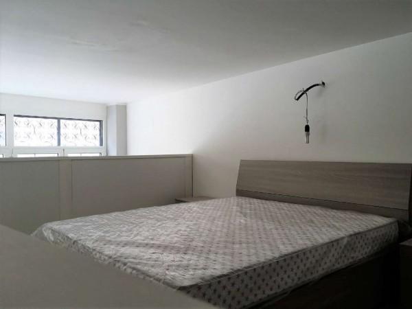 Appartamento in vendita a Milano, Piazza Firenze, Arredato, 120 mq - Foto 9