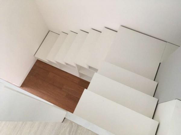 Appartamento in vendita a Milano, Piazza Firenze, Arredato, 120 mq - Foto 8
