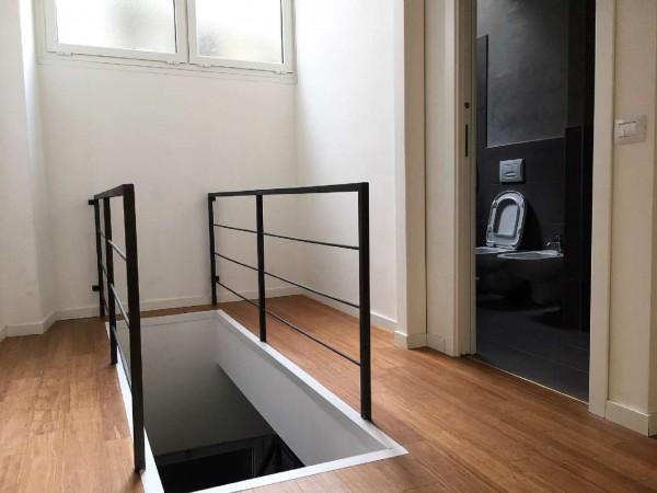Appartamento in vendita a Milano, Piazza Firenze, Arredato, 120 mq - Foto 12