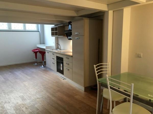 Appartamento in vendita a Milano, Piazza Firenze, Arredato, 120 mq - Foto 13