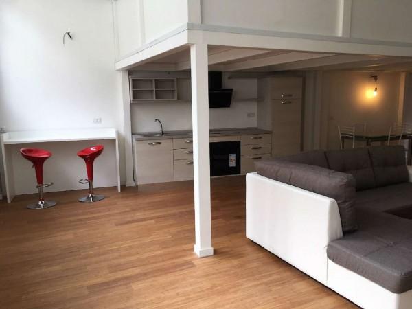 Appartamento in vendita a Milano, Piazza Firenze, Arredato, 120 mq - Foto 4