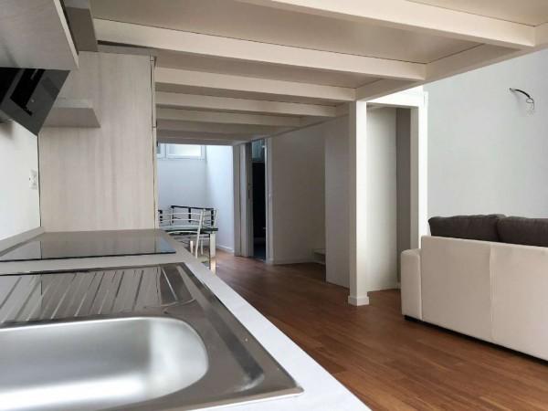 Appartamento in vendita a Milano, Piazza Firenze, Arredato, 120 mq - Foto 11